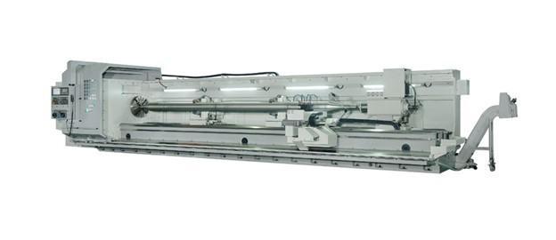 MÁY TIỆN CNC ANNN YANG DY-1600C-1900C|Máy tiện trục cán