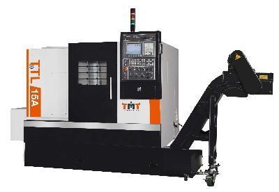 MÁY TIỆN CNC hãng TMT 3 trục TTL-15A/AL Máy tiện Đài Loan