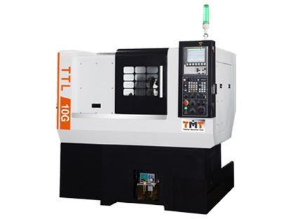 MÁY TIỆN CNC hãng TMT 3 trục TTL-15G Máy tiện CNC Đài Loan