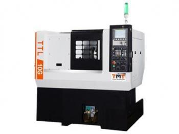 MÁY TIỆN CNC VẠN NĂNG hãng TMT dòng TTL-15G