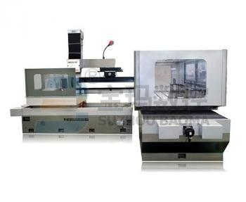MÁY CẮT DÂY MOLIPDEN CNC hãng BAOMA dòng DK77120X220