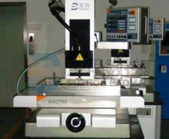 MÁY XUNG ĐỊNH HÌNH CNC hãng BAOMA dòng EDMN3510CNC