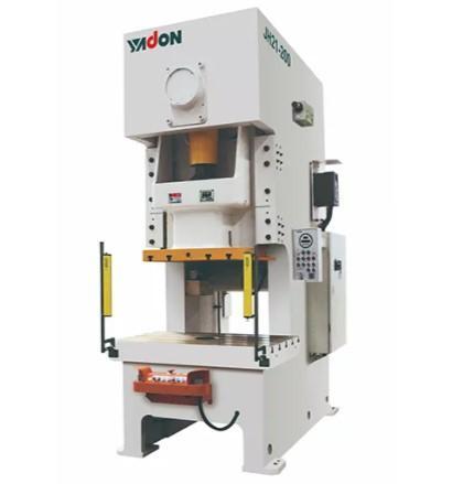 Máy dập trục khuỷu khung cố định kiểu C YADON JH21