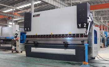 MÁY CHẤN TÔN THỦY LỰC MB8-400TX4000 CNC DA53T