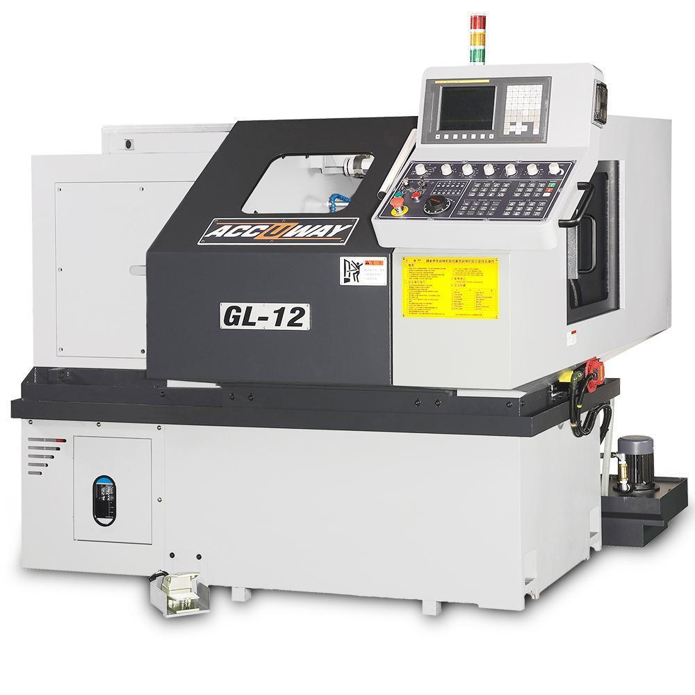 Máy tiện CNC ACCUWAY GL-12|Máy tiện CNC Đài Loan