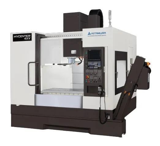 Máy phay CNC Kitamura Mycenter 4xV/xT